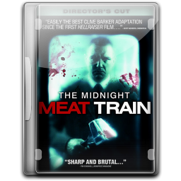 Meat Train icon