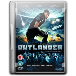 Outlander v2 icon