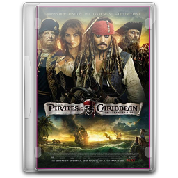 Pirates Of The Caribbean On Stranger Tides v3 icon