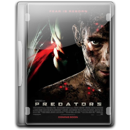 Predators v3 icon