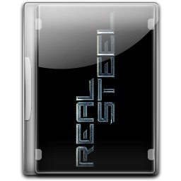 Real Steel v4 icon