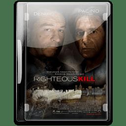 Righteous Kill icon