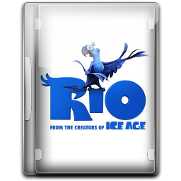 Rio icon
