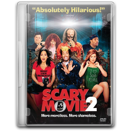 Scary Movie 2 icon