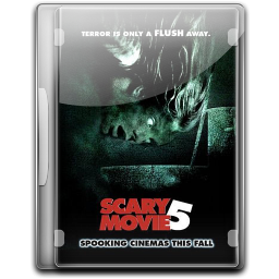 Scary Movie 5 v3 icon