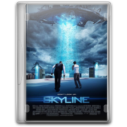 Skyline icon