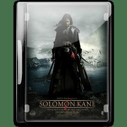 Solomon Kane icon