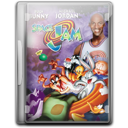 Space Jam icon