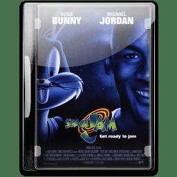 Space Jam v2 icon