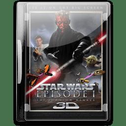 Star Wars Episode 1 icon