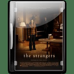 Strangers icon