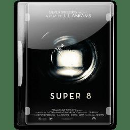 Super 8 v2 icon
