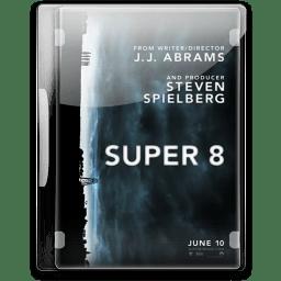 Super 8 v3 icon