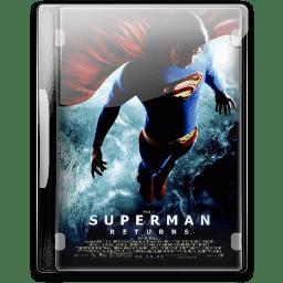 Superman Returns v2 icon