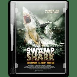 Swamp Shark icon
