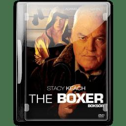 The Boxer icon