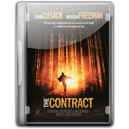 The Contract icon