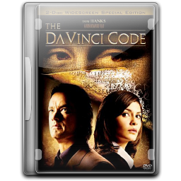 The Da Vinci Code v2 icon