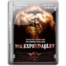The Expendables icon
