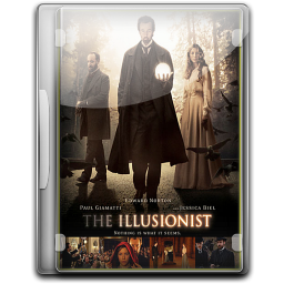 The Illusionist icon