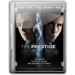 The Prestige icon