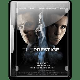 The Prestige icon