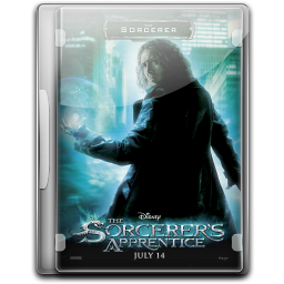 The Sorcerers Apprentice v2 icon