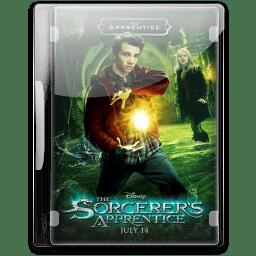 The Sorcerers Apprentice v3 icon