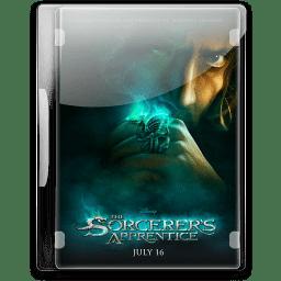 The Sorcerers Apprentice v5 icon