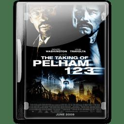 The Taking Of Pelham 123 icon