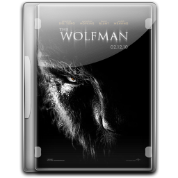 The Wolfman icon