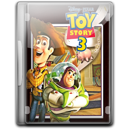 Toy Story 3 icon