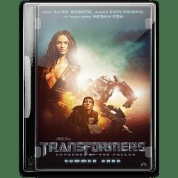 Transformers 2 Revenge Of The Fallen icon