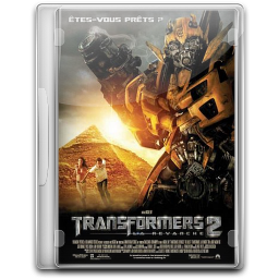 Transformers 2 Revenge Of The Fallen v5 icon