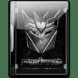Transformers 3 Dark Of The Moon v11 Icon | English Movies 2 Iconset