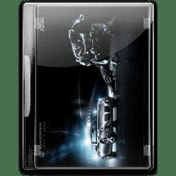 Transformers v3 icon