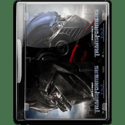 Transformers v9 icon