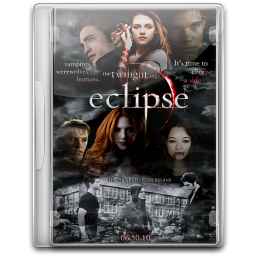 Twilight Eclipse v3 icon