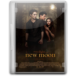 Twilight New Moon v2 icon