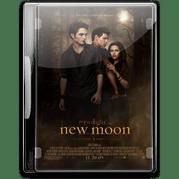 Twilight New Moon v2 icon