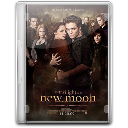 Twilight New Moon v3 icon