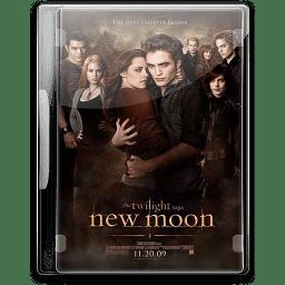 Twilight New Moon v3 icon