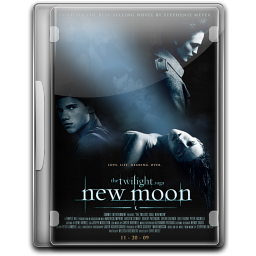 Twilight New Moon v4 icon