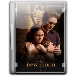 Twilight New Moon v6 icon