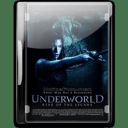 Underworld Rise Of The Licans v3 icon