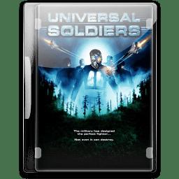 Universal Soldier Regeneration icon