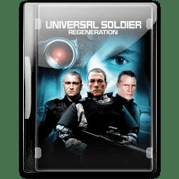 Universal Soldier Regeneration v3 icon