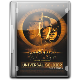 Universal Soldier Regeneration v4 icon