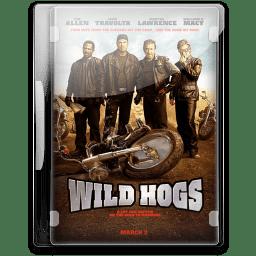 Wild Hogs icon