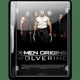 X Men Wolverine v4 icon